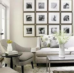 45 Best Paintright Colac White Interior Colour Schemes Images - Black-and-white-interior-by-tom-atwoo