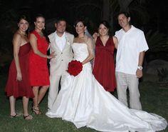 La foto con la querida Diana Galindo.