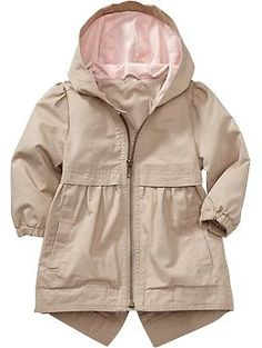 Hooded Anoraks for Baby | Old Navy (3T or 4T)