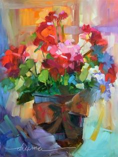 "Daily+Paintworks+-+""Yearnings""+-+Original+Fine+Art+for+Sale+-+©+Dreama+Tolle+Perry"
