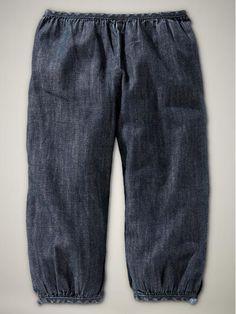 The new cuffed jean