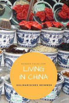 Von kulinarischem Heimweh und was man beim Kochen in der neuen Heimat – in Peking – alles so lernt ... In China, Peking, Missing Home, Culture, Cooking