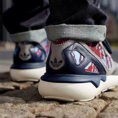 adidas Originals Tubular Runner: Hawaiian Camo