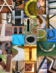 22 of the world's most creative alphabets