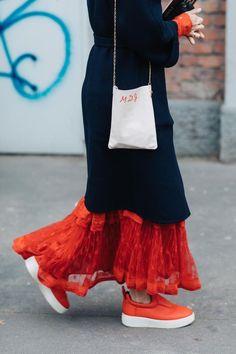 FWAH2017 street style milan fashion week fall winter 2017 2018 looks trends  sandra semburg trends ideas d22daee05d