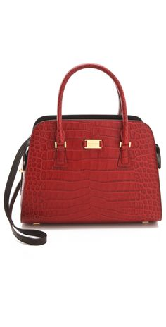 Gia Satchel by ShopBop