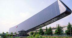Solar Ark: El edificio solar más impactante del mundo