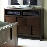 Found it at Wayfair - Twilight 4 Drawer Media Chest