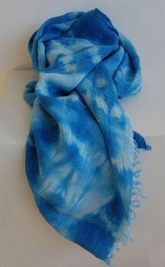 A Blanket  by Niki Livingston $160