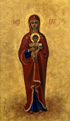 John of Shanghai and San Francisco Iconography began on the day our Lord Jesus Christ pressed a cloth to His face and imprinted His. Religious Images, Religious Icons, Religious Art, Divine Mother, Blessed Mother Mary, Byzantine Icons, Byzantine Art, Religion, Images Of Mary