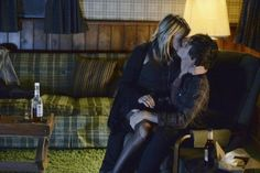 Pretty Little Liars Hanna Marin and Caleb Rivers Ashley Benson and Tyler Blackburn Pretty Little Liars Hanna, Pretty Little Liars Episodes, Pretty Little Liars Seasons, Hanna Marin, Caleb And Hanna, Ashley Benson And Tyler Blackburn, Seven Minutes In Heaven, Tv Show Couples, Finding Carter