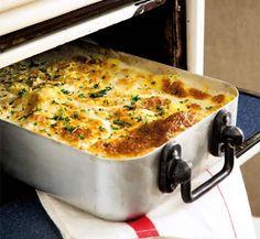 Lasagne-Varias recetas