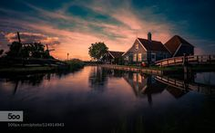 Holland. by remoscarfo. Please Like http://fb.me/go4photos and Follow @go4fotos Thank You. :-)