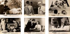 """Original French Lobby cards for """"Bon Baisers De Russie"""" (From Russia With Love)."""