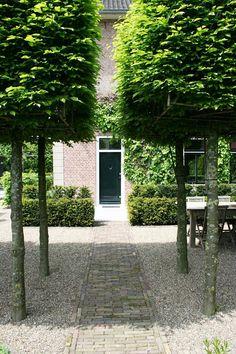 Historisch Venster - Winnaar Tuin van het jaar 2014 Meer tuin-inspiratie? Kijk op Walhalla.com