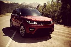 The all-new Range Rover Sport by Land Rover Global, via Flickr