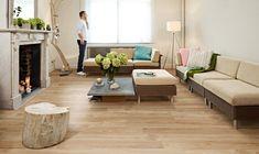 Why choose Balterio I Renovation project   Dark & matt laminate flooring