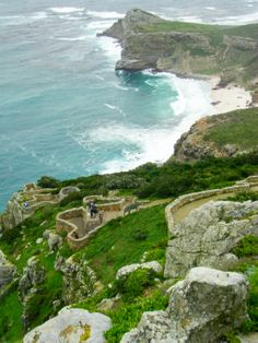 Cape of Good Hope South Africa.