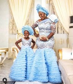 DM for automatic feature (not free) and sponsored post. Send a Dm to place an Advert,Ads,Sponsorship, Promo and Shoutout . Ankara Styles For Kids, African Dresses For Kids, African Lace Dresses, Ankara Dress Designs, Ankara Dress Styles, Mum And Daughter Matching, Mother Daughter Fashion, Baby Girl Dress Patterns, Party Mode