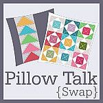 Pillow Talk Swap button