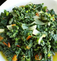 Pumpkin leaves are popularly known as Chibwabwa in Zambian Language. In today's recipe, we are going to learn how to cook Chibwabwa (Pumpkin Leaves ) Dried Okra Recipe, Dry Beans Recipe, Pumpkin Vegetable, Vegetable Dishes, Zambian Food, Okra Recipes, Dried Vegetables, Pumpkin Leaves, Nigerian Food