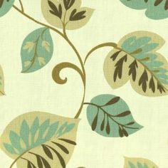Another pretty fabric!
