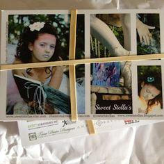 Sweet Stella's: BlogHer Sponsor Love