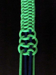 "http://www.paracordist.com likes this; sort of a wider ladder rack: ""Spindle Fiber Bar --by-- TIAT"" #paracord #550cord"