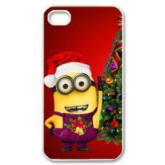 Merry Minion Christmas Everyone Minions Pinterest Christmas