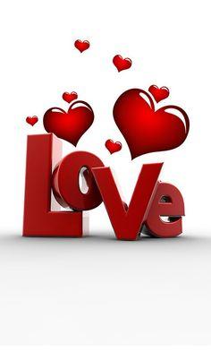 Sleek Love and Heart Wallpaper - Free iPhone Wallpapers Free Iphone Wallpaper, Heart Wallpaper, Love Wallpaper, Valentines Day Hearts, Happy Valentines Day, Heart Art, Love Heart, Birthday Clipart, Hello Kitty Wallpaper