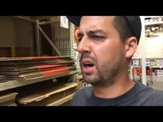 """"""" Standup comedian John Crist details what guy go through at Home Depot. John Crist is a standup com. John Crist, Christian Comedians, Funny Jokes, Hilarious, Christian Humor, Down South, Guys Be Like, Just Smile, Dream Homes"""