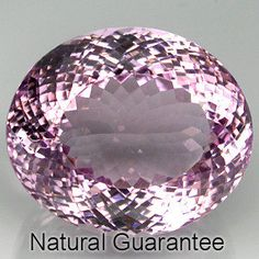 100 natural unheated/untreated pink amethyst drilled 7157 by vlvp, $250.45