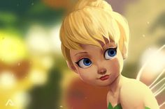 Pixie Dust by Andreanable on DeviantArt