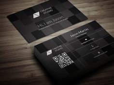 Check out Creative Tiles Business Card by bouncy on Creative Market