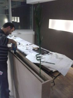 mega holding türkiye seminer salonu başlandı.