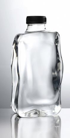 Bofrost Icecube Bottle