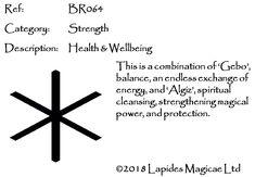 Norse Runes, Viking Runes, Norse Mythology, Viking Symbols, Ancient Symbols, Norse Tattoo, I Tattoo, Runes Meaning, Scandinavian Tattoo
