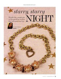 Bead & jewellery may 2016 by Isaac Source - issuu