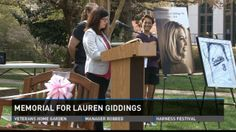 Students at Agnes Scott College, former school of Lauren Giddings, held a 5K in her honor on April 5th.