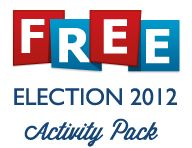 OLE 2012 Election Series Blog - current events, classroom activities, election calendars, polls - GREAT source for teaching election