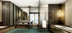 Regent Istanbul hotel / by Blink