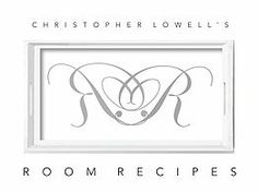Christopher Lowell's Room Recipe Program Christopher Lowell, Decorating On A Budget, Room, Recipes, Art, Bedroom, Art Background, Kunst, Rum