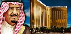 Nearly two weeks after the Las Vegas shooting, Americans are still searching for answers as to what happened on that tragic night. In the midst of a range of theories, the internet noted the proximity between a U.S. ally's government during both this terrorist attack and the 9/11 attacks. Saudi Arabia is considered a close United States ally, despite an extensive record of human rights abuses.Since 2007, Saudi's Kingdom Holding Company has owned 45 percent of the stock in the Fo...