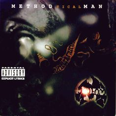 Method Man, Tical | 36 Albums That Turn 20 In 2014