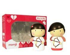 Momiji - Valentine - MJD408 - Plu & Pia | Valentijn | kaartfanaat