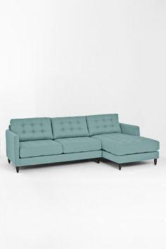 Jackson Right Sectional Sofa