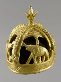Akan people | traditional crown