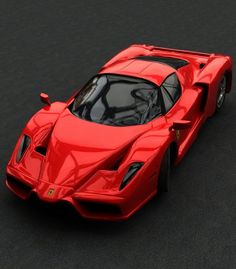 10 of the Greatest Ferrari's Ever Made. Some of these models will blow you away!