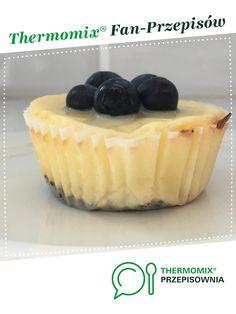 mini serniczki jest to przepis stworzony przez użytkownika Katarzyna M. Ten przepis na Thermomix<sup>®</sup> znajdziesz w kategorii Desery na www.przepisownia.pl, społeczności Thermomix<sup>®</sup>.