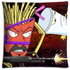 Watch Aqua Teen Hunger Force Colon Movie Film for Theaters